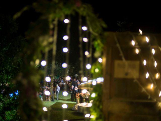 Il matrimonio di Paolo Alberto e Virginia a Marsciano, Perugia 31