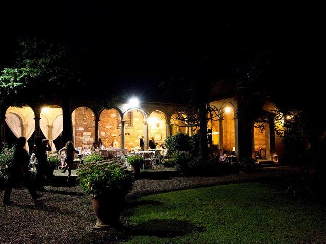 Il matrimonio di Francesco e Francesca a Turbigo, Milano 7