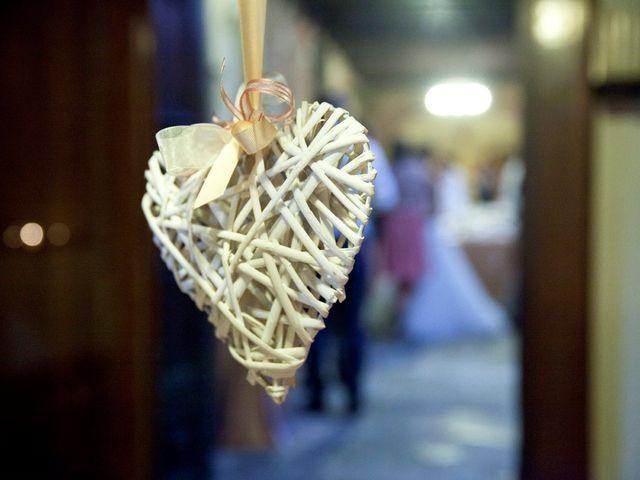 Il matrimonio di Francesco e Francesca a Turbigo, Milano 12