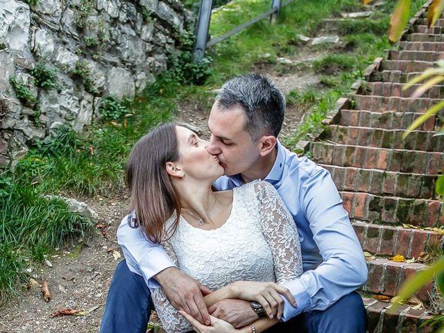 Il matrimonio di Alessandro e Chiara a Settala, Milano 6