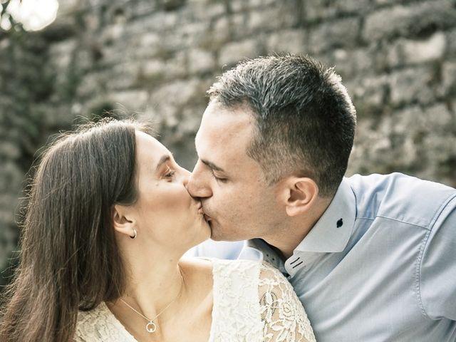 Il matrimonio di Alessandro e Chiara a Settala, Milano 11