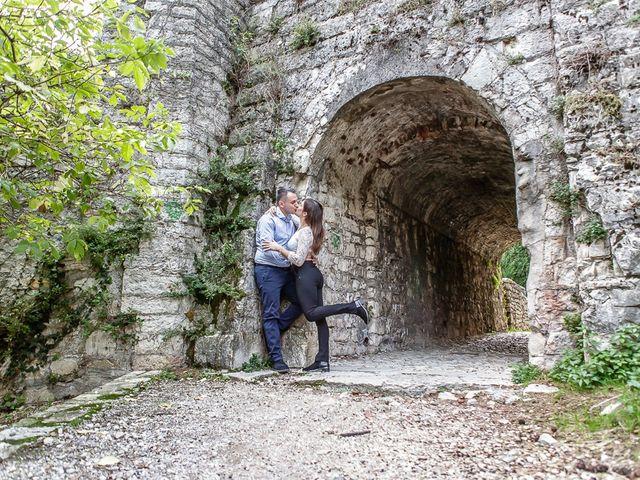 Il matrimonio di Alessandro e Chiara a Settala, Milano 10
