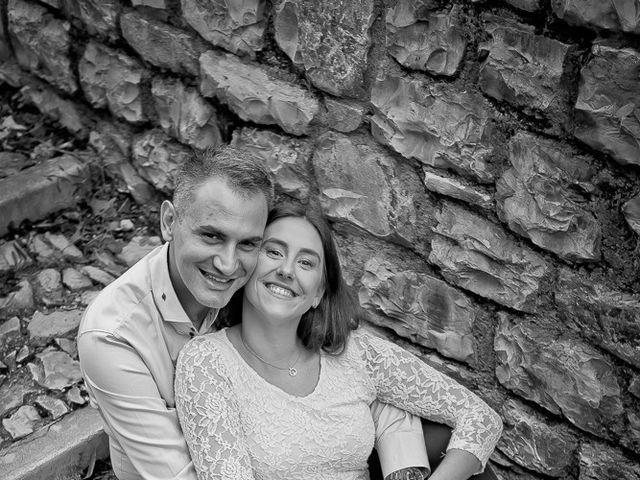 Il matrimonio di Alessandro e Chiara a Settala, Milano 12