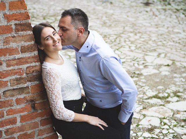 Il matrimonio di Alessandro e Chiara a Settala, Milano 13