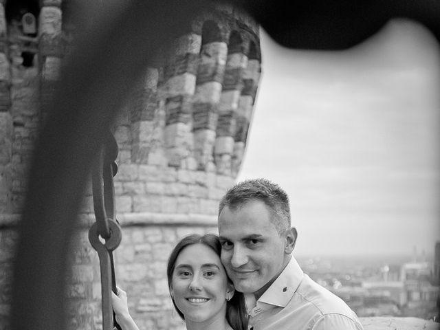 Il matrimonio di Alessandro e Chiara a Settala, Milano 8