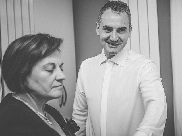 Il matrimonio di Alessandro e Chiara a Settala, Milano 37