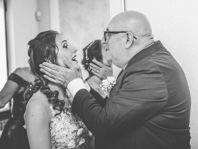 Il matrimonio di Alessandro e Chiara a Settala, Milano 71