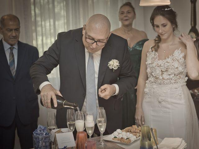 Il matrimonio di Alessandro e Chiara a Settala, Milano 99