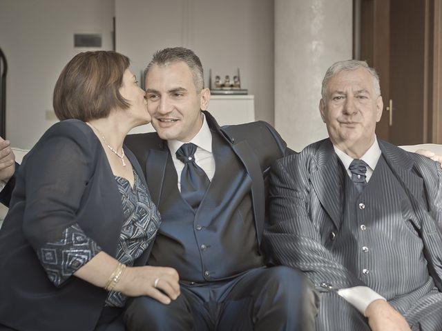 Il matrimonio di Alessandro e Chiara a Settala, Milano 100