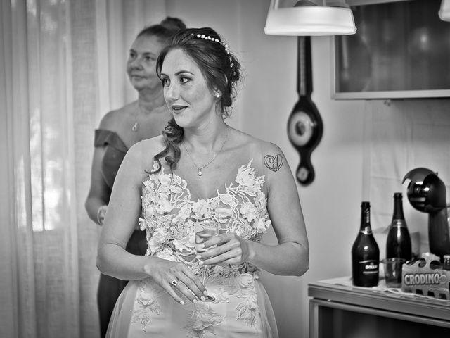 Il matrimonio di Alessandro e Chiara a Settala, Milano 101