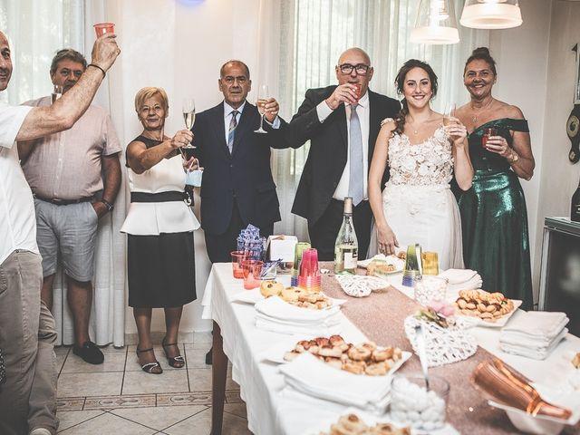 Il matrimonio di Alessandro e Chiara a Settala, Milano 102