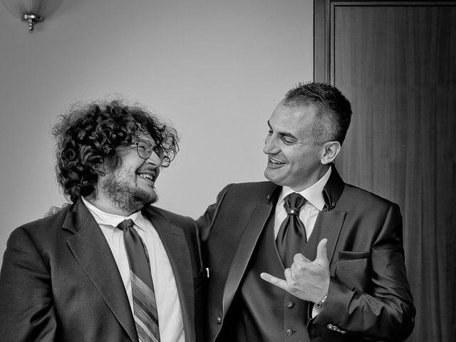 Il matrimonio di Alessandro e Chiara a Settala, Milano 110