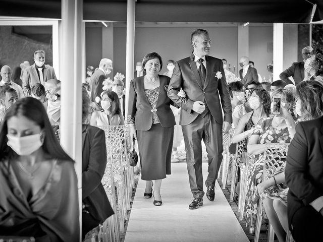 Il matrimonio di Alessandro e Chiara a Settala, Milano 135