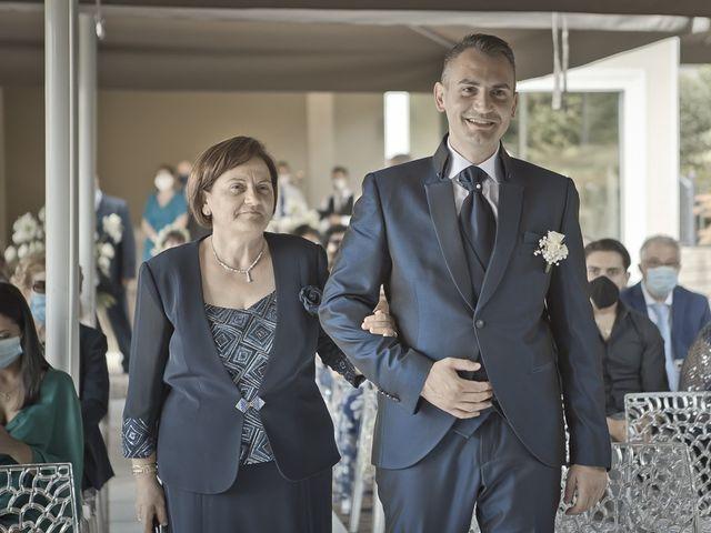 Il matrimonio di Alessandro e Chiara a Settala, Milano 136