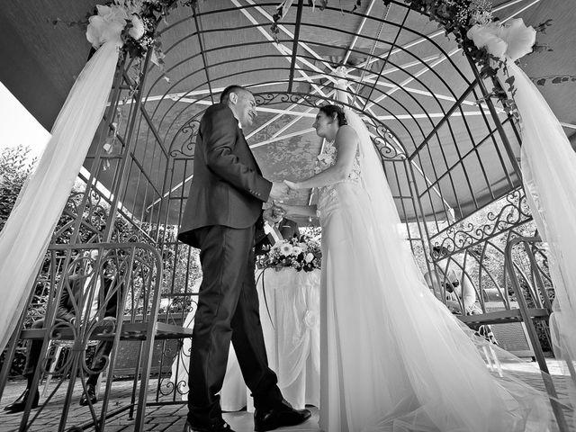 Il matrimonio di Alessandro e Chiara a Settala, Milano 148