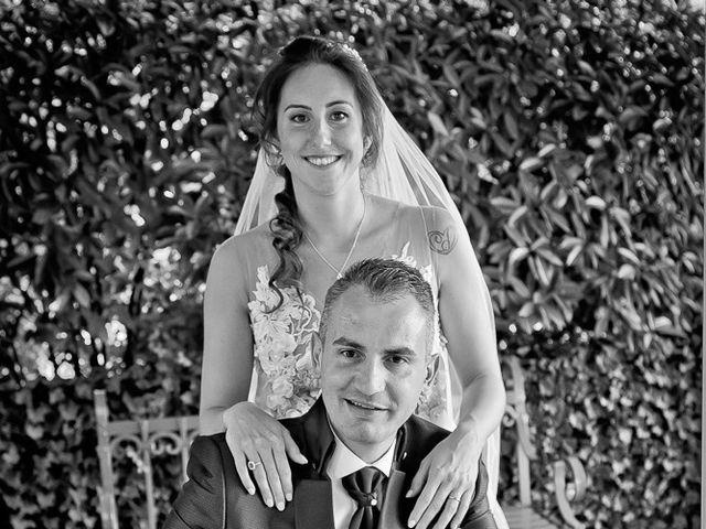 Il matrimonio di Alessandro e Chiara a Settala, Milano 181