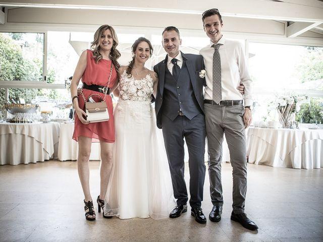 Il matrimonio di Alessandro e Chiara a Settala, Milano 216