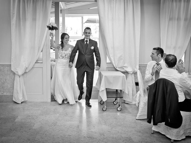 Il matrimonio di Alessandro e Chiara a Settala, Milano 218