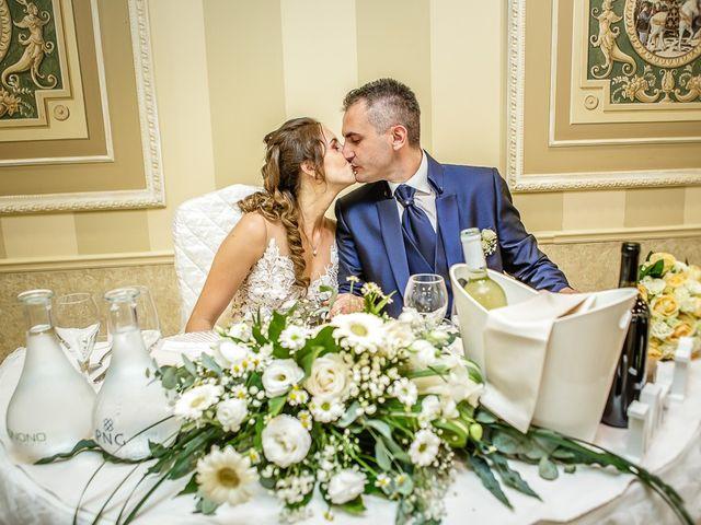 Il matrimonio di Alessandro e Chiara a Settala, Milano 219