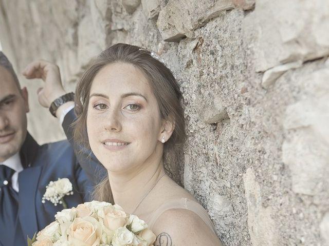 Il matrimonio di Alessandro e Chiara a Settala, Milano 224