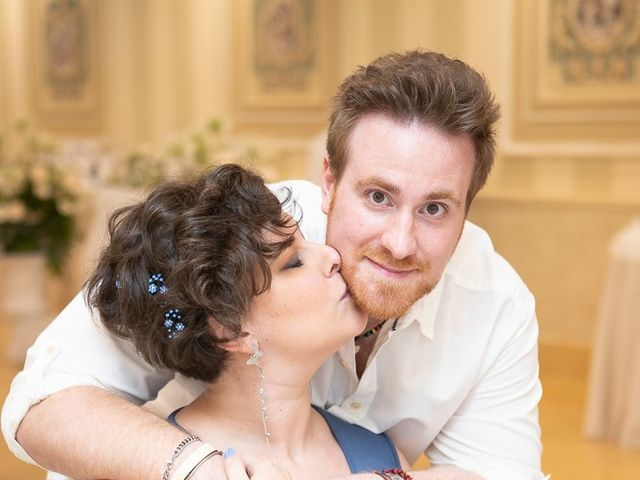 Il matrimonio di Alessandro e Chiara a Settala, Milano 225