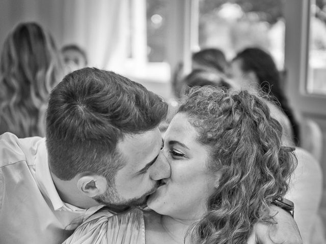 Il matrimonio di Alessandro e Chiara a Settala, Milano 226