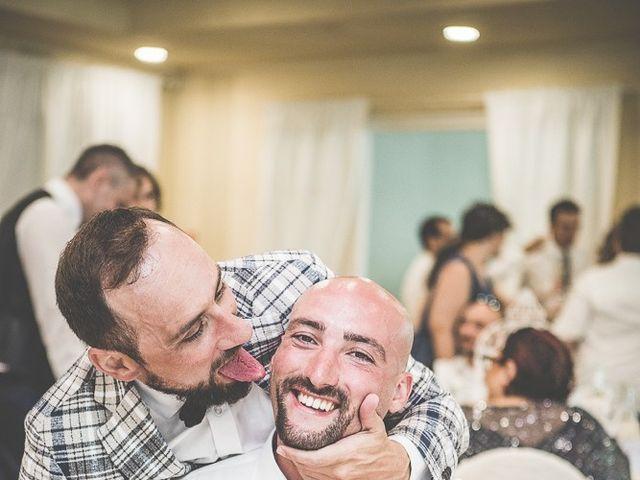 Il matrimonio di Alessandro e Chiara a Settala, Milano 227