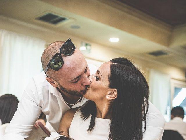 Il matrimonio di Alessandro e Chiara a Settala, Milano 234