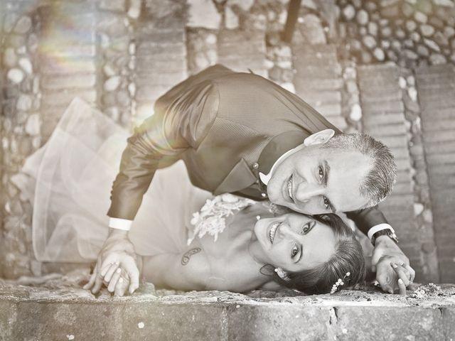 Il matrimonio di Alessandro e Chiara a Settala, Milano 236
