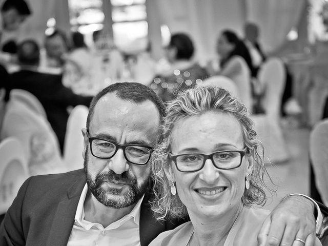 Il matrimonio di Alessandro e Chiara a Settala, Milano 238