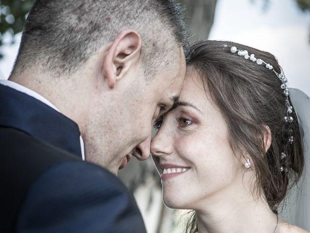 Il matrimonio di Alessandro e Chiara a Settala, Milano 241