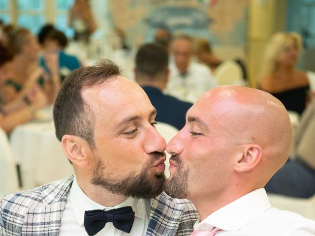 Il matrimonio di Alessandro e Chiara a Settala, Milano 242