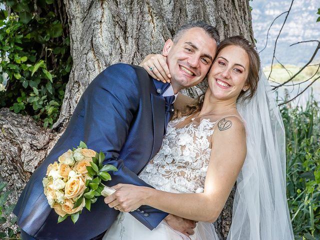 Il matrimonio di Alessandro e Chiara a Settala, Milano 244