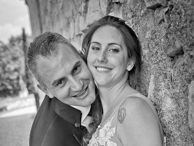 Il matrimonio di Alessandro e Chiara a Settala, Milano 251