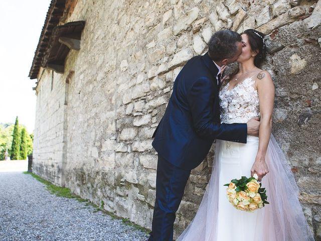 Il matrimonio di Alessandro e Chiara a Settala, Milano 252