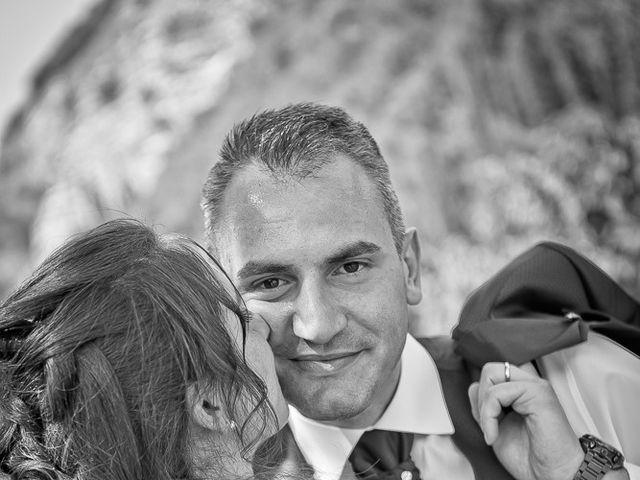 Il matrimonio di Alessandro e Chiara a Settala, Milano 261