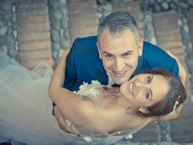 Il matrimonio di Alessandro e Chiara a Settala, Milano 263