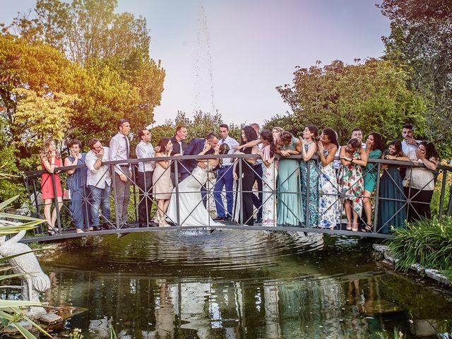 Il matrimonio di Alessandro e Chiara a Settala, Milano 264