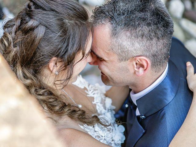 Il matrimonio di Alessandro e Chiara a Settala, Milano 266