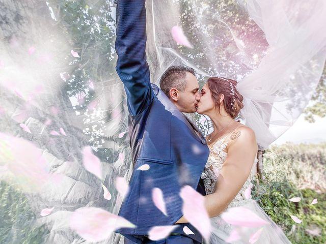 Il matrimonio di Alessandro e Chiara a Settala, Milano 1