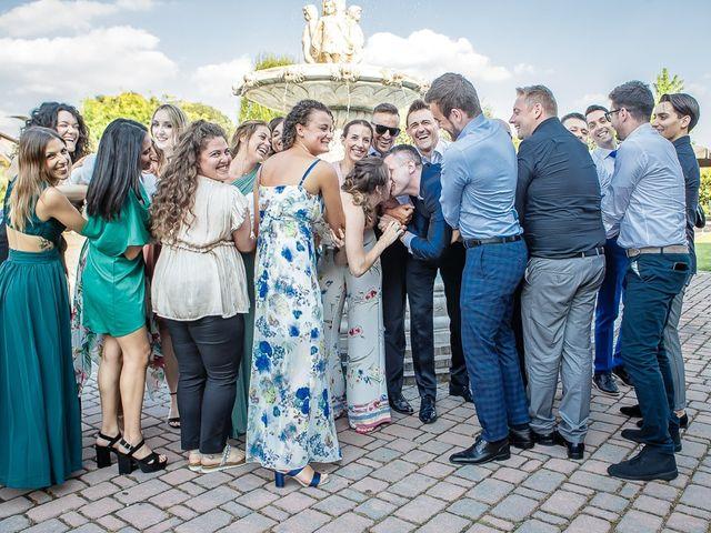 Il matrimonio di Alessandro e Chiara a Settala, Milano 290