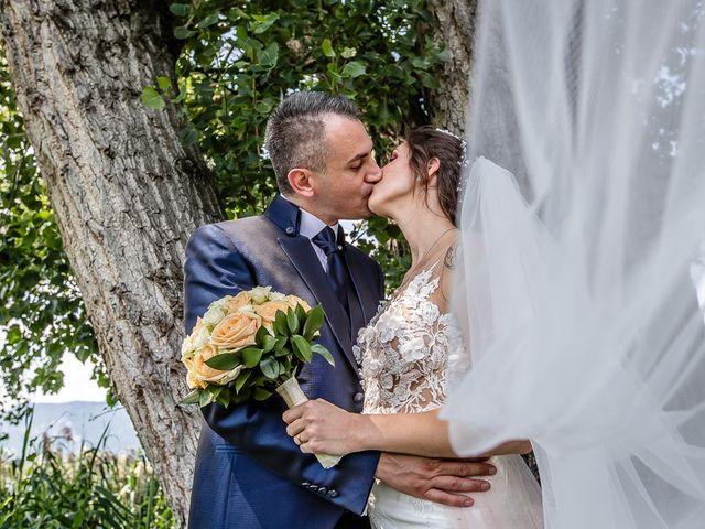 Il matrimonio di Alessandro e Chiara a Settala, Milano 301