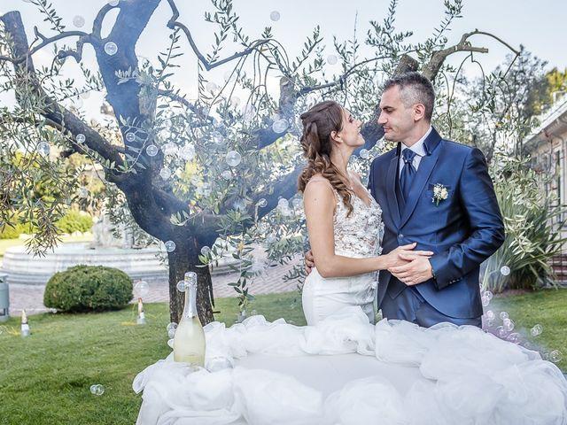 Il matrimonio di Alessandro e Chiara a Settala, Milano 307