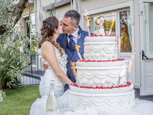 Il matrimonio di Alessandro e Chiara a Settala, Milano 309