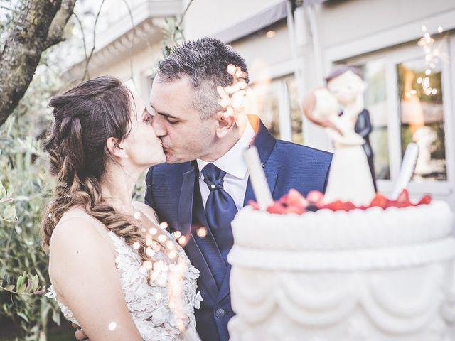 Il matrimonio di Alessandro e Chiara a Settala, Milano 310