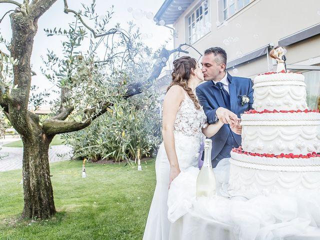 Il matrimonio di Alessandro e Chiara a Settala, Milano 312