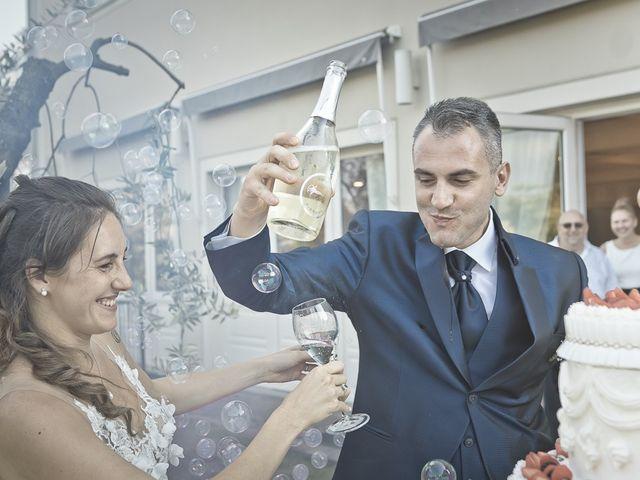 Il matrimonio di Alessandro e Chiara a Settala, Milano 316