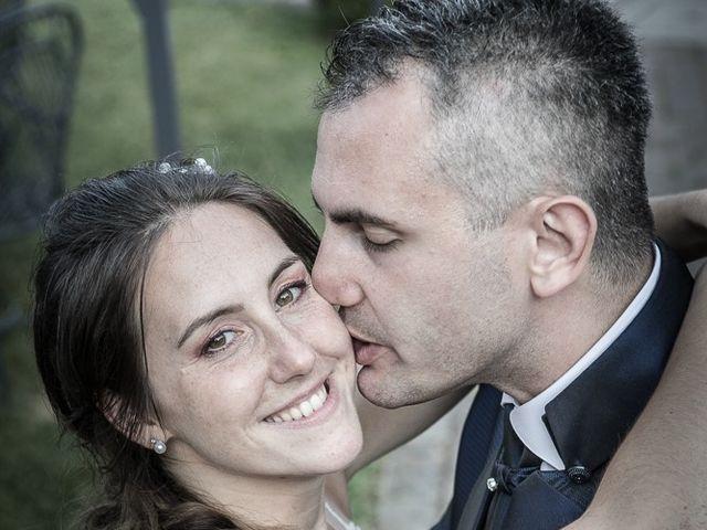 Il matrimonio di Alessandro e Chiara a Settala, Milano 327