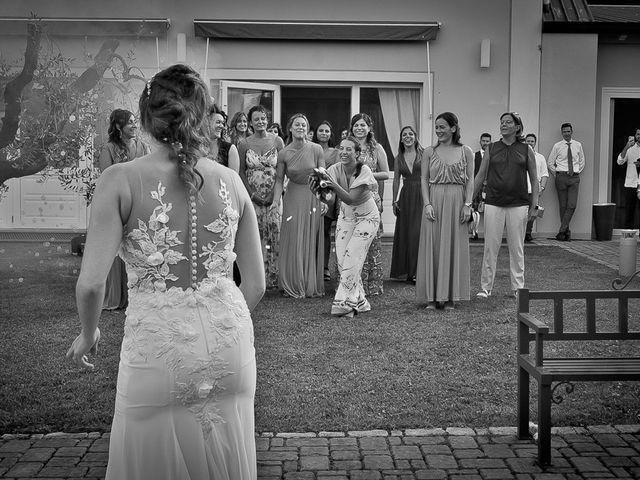Il matrimonio di Alessandro e Chiara a Settala, Milano 332