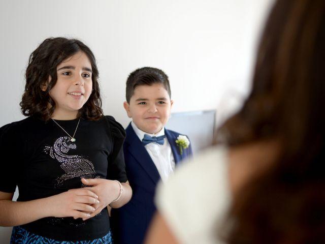 Il matrimonio di Gilda e Alessandro a Bari, Bari 11